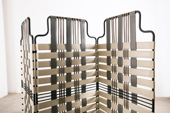 Venier Screen by La manufacture | Folding screens
