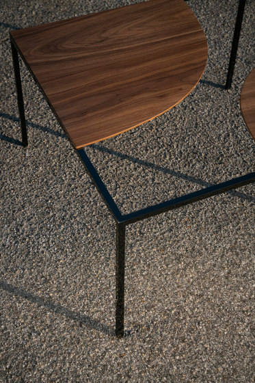 Creek Coffee Table by La manufacture | Coffee tables