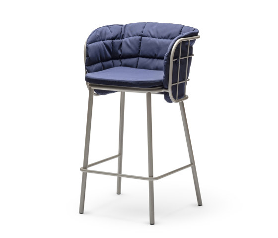 Jujube SG-B by CHAIRS & MORE   Bar stools