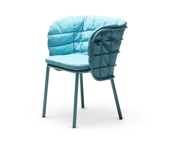 Jujube SP-B by CHAIRS & MORE   Chairs