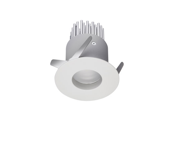 Dragster-T Dark-Light Optic by Nemo | Outdoor recessed ceiling lights
