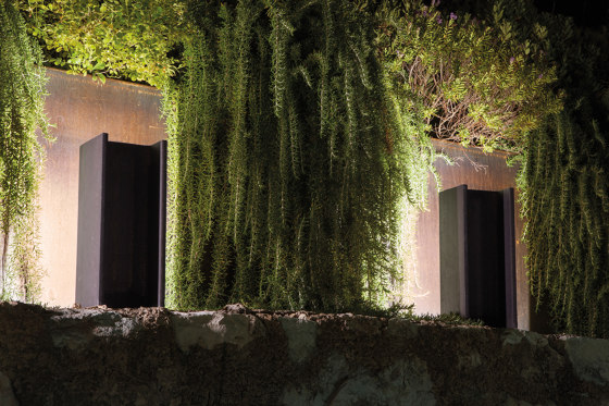 Mais plus que cela je ne peux pas Outdoor by Nemo | Outdoor floor lights