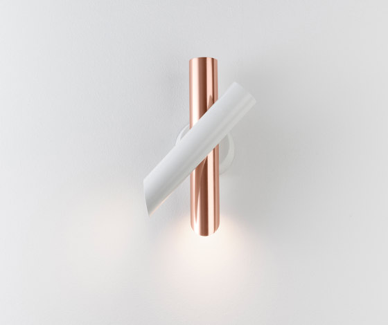 Tubes 2 Wall by Nemo | Wall lights