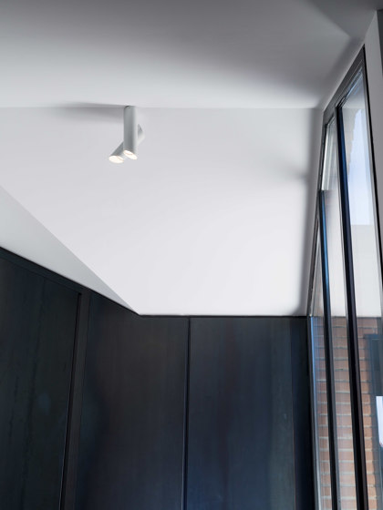 Tubes Large Ceiling by Nemo | Ceiling lights