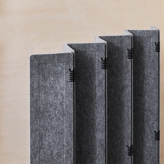 Paravent   P130 by Ann Idstein   Folding screens
