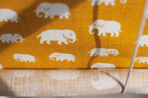 Roller Blinds   18th Century by Ann Idstein   Roller blinds