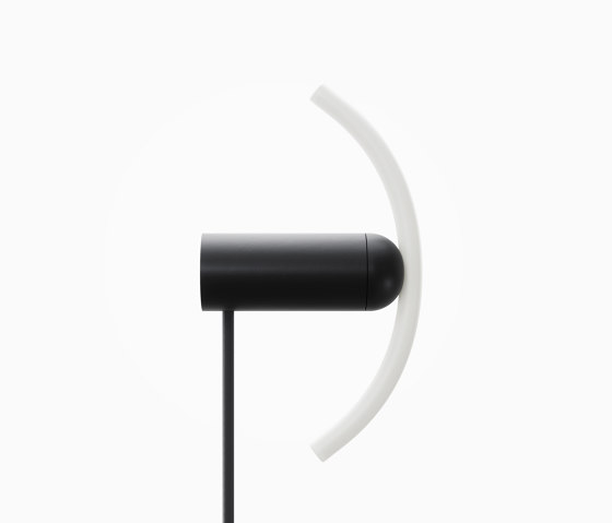 Black Wall Light by Beem Lamps | Wall lights