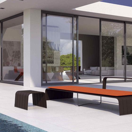 Smartia | S350 by ALUMIL | Patio doors