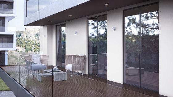 Supreme | S77 Phos by ALUMIL | Patio doors