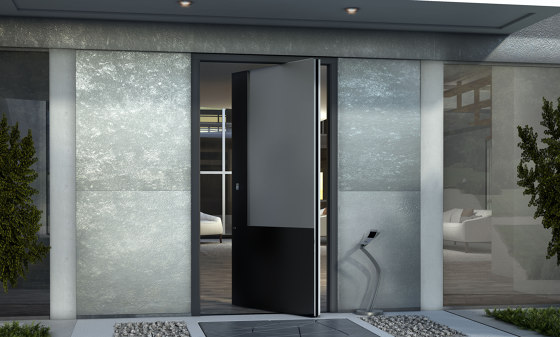 Supreme | SD115 by ALUMIL | Entrance doors