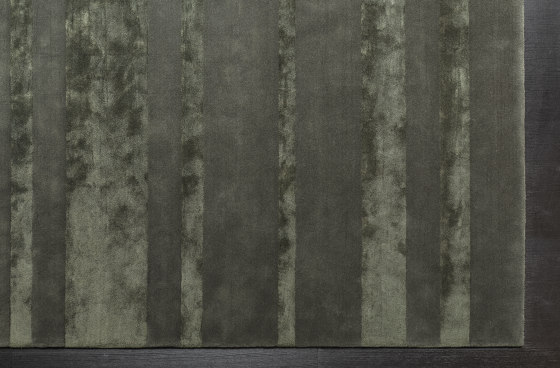 Dibbets Barcode by Minotti | Rugs