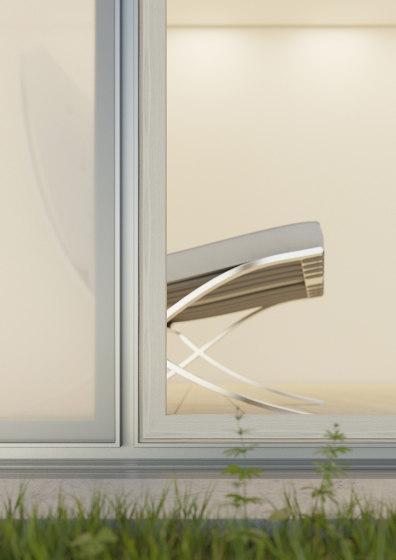 FLEX by Carvalho Araújo by OTIIMA | MUCH MORE THAN A WINDOW | Patio doors