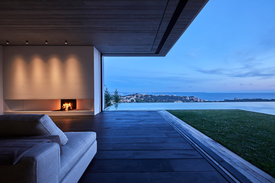 Pocket by OTIIMA | MUCH MORE THAN A WINDOW | Patio doors