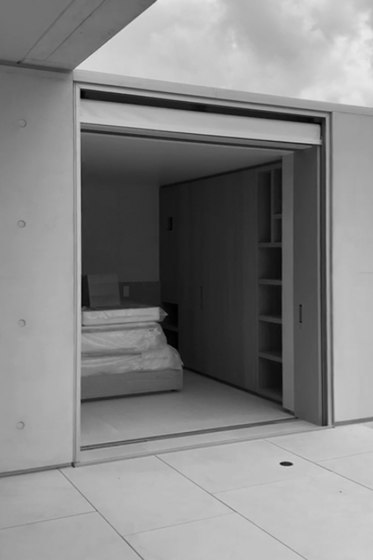 Retractable by OTIIMA | MUCH MORE THAN A WINDOW | Patio doors