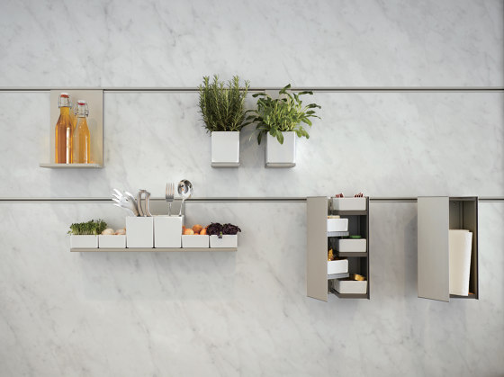 next125 cube by next125 | Kitchen organization