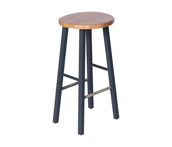 HoReCa | Bar chair by Punto Design | Bar stools