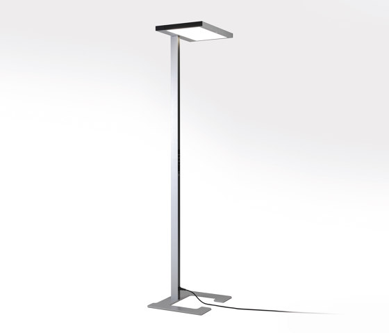 VITAWORK® HCL by LUCTRA | Free-standing lights