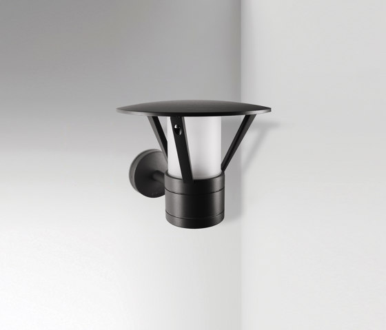 Copia Wall DZ by BRIGHT SPECIAL LIGHTING S.A.   Outdoor wall lights
