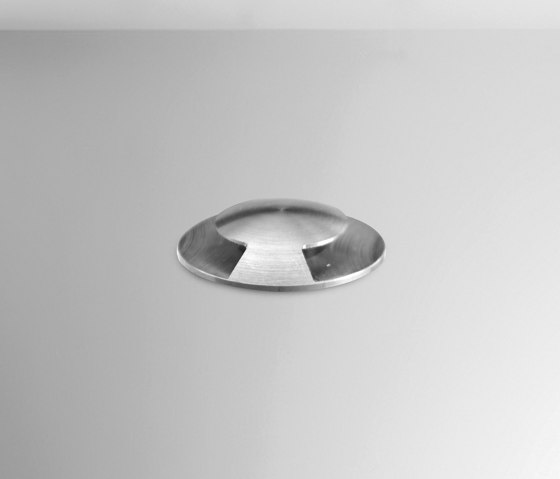 Fama Steps 2 by BRIGHT SPECIAL LIGHTING S.A. | Outdoor recessed floor lights