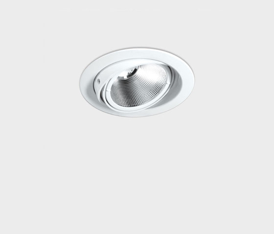 Mitto 2 S.S.LED by BRIGHT SPECIAL LIGHTING S.A. | Recessed ceiling lights