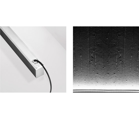 Novus In Tape LED Opal by BRIGHT SPECIAL LIGHTING S.A. | Outdoor recessed floor lights