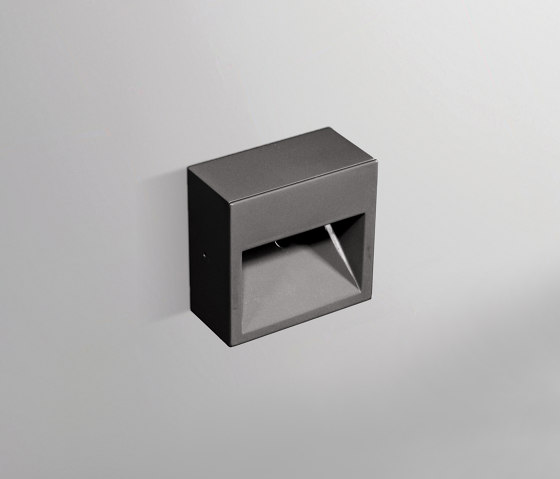Noxa Out by BRIGHT SPECIAL LIGHTING S.A. | Outdoor wall lights