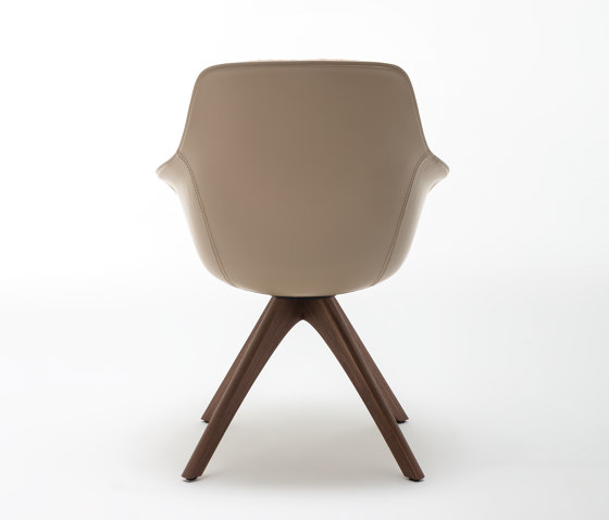 Rolf Benz 600 by Rolf Benz | Chairs
