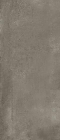 Metallique | Lamé Oxyde by Kronos Ceramiche | Ceramic tiles