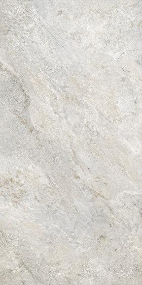 Rocks | Silver White by Kronos Ceramiche | Ceramic tiles
