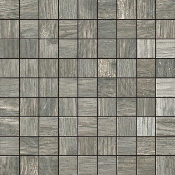 Woodside | Mosaic  3x3 Kauri by Kronos Ceramiche | Ceramic tiles