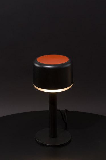 Oco by Santa & Cole | Outdoor table lights