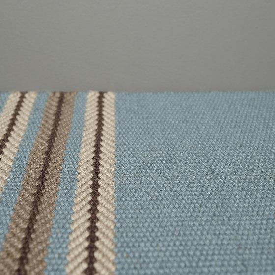 Brampton - Blue Grey by Bomat | Rugs