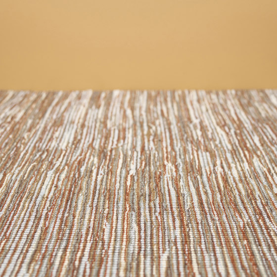 Mapuche - Cinnamon by Bomat | Rugs