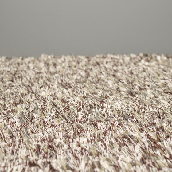 Santiago - Silver Anthracite by Bomat | Rugs