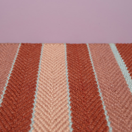 York - Vieux Rose by Bomat | Rugs