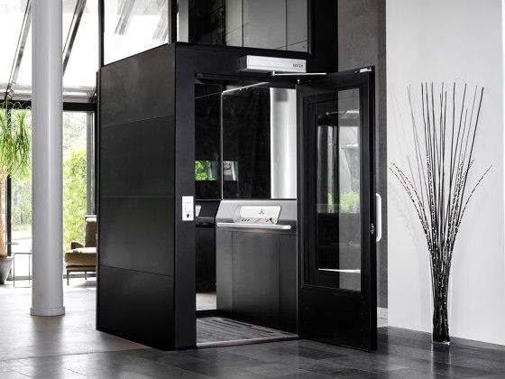 Aritco PublicLift Access by Aritco Lift | Passenger elevators