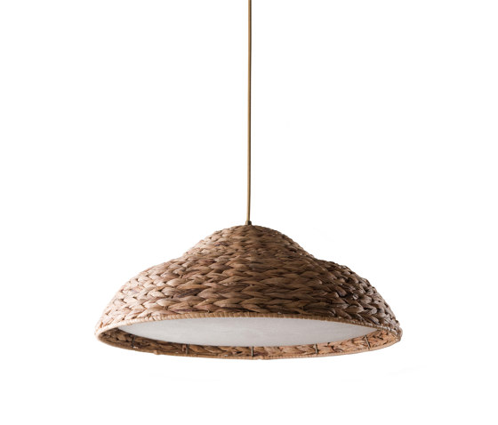 Marley Pendant by Porta Romana | Suspended lights