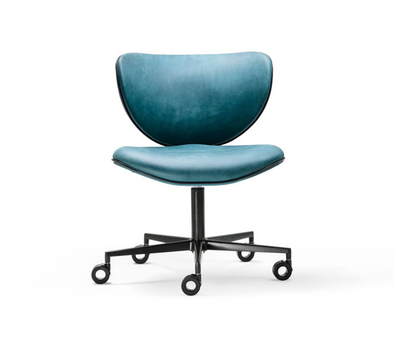 Kalida office chair by black tie | Chairs