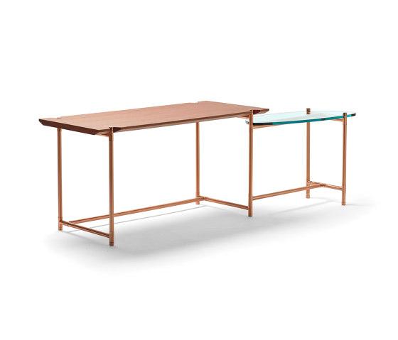 Big Sur desk de Eponimo | Bureaux