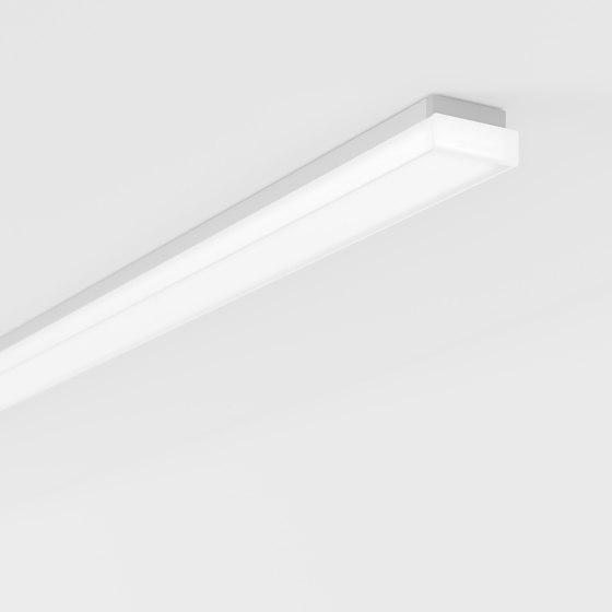 Purelite Slim Office by Regent Lighting   Ceiling lights