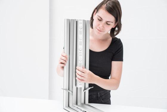 Lightboxes by MODULAP | Advertising displays