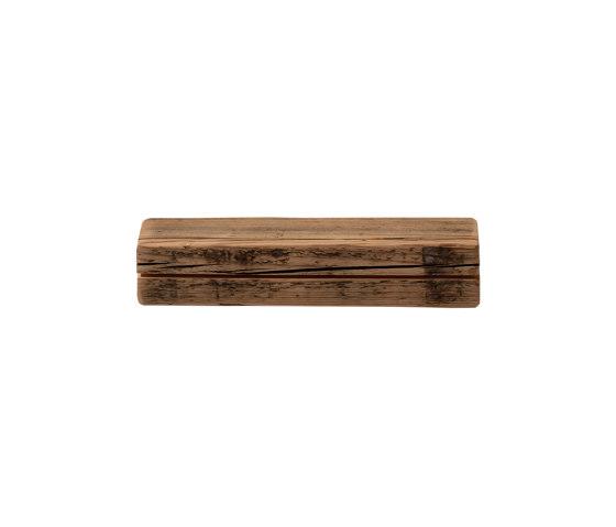 Reclaimed Wood 01 Key Holder by weld & co | Key cabinets / hooks