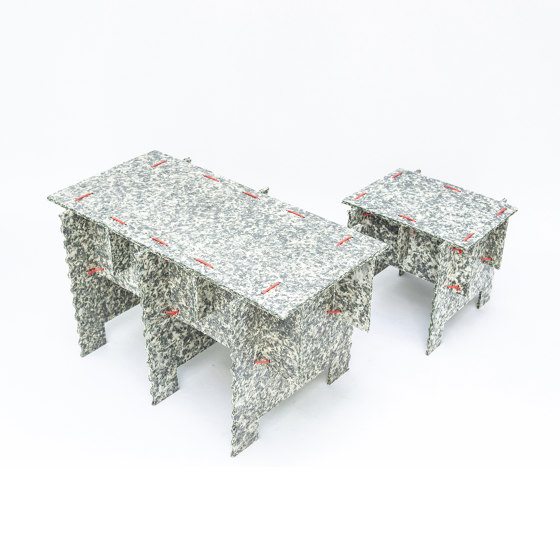 Recycling Clare by PROCÉDÉS CHÉNEL | Recycled papers