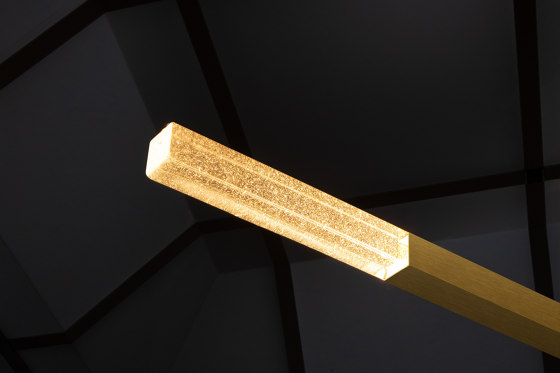 ALLUMETTE – lighting element by MASSIFCENTRAL   Ceiling lights