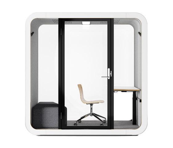 Framery Q | Flow by Framery | Office Pods