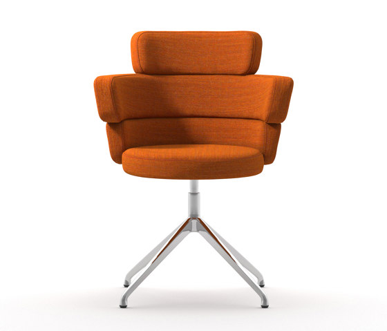 Dam XL SP by Arrmet srl | Chairs