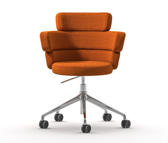 Dam XL HO by Arrmet srl | Chairs