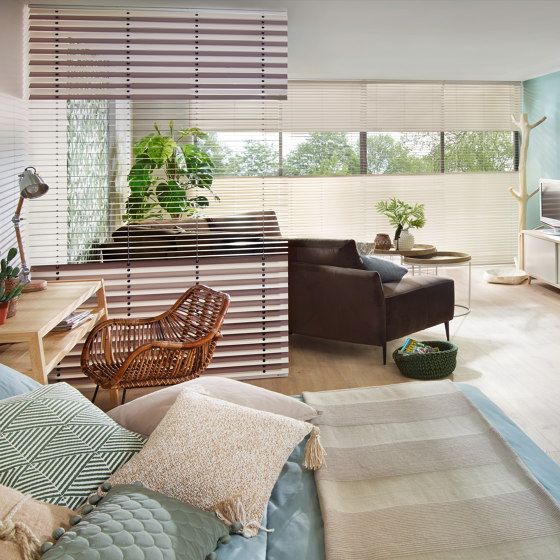 Wood | Slides von Wood & Washi | Dekorstoffe