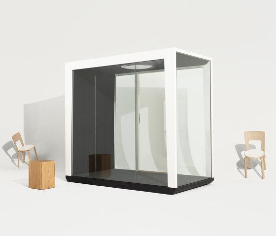 Module Duo by MODULE   Office Pods