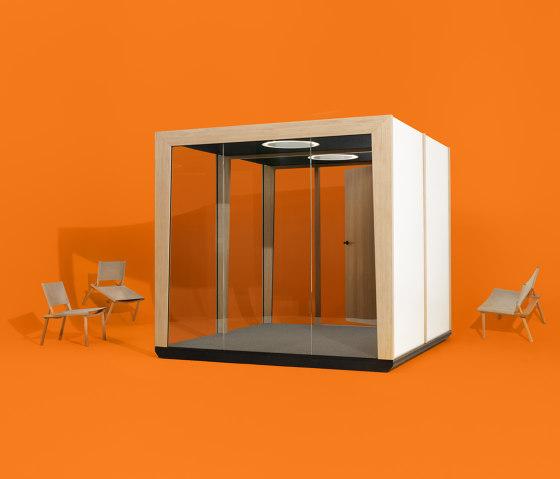 Module Team by MODULE | Office Pods